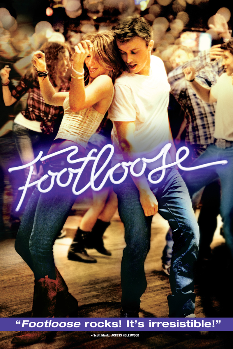 Image result for footloose 2011 poster